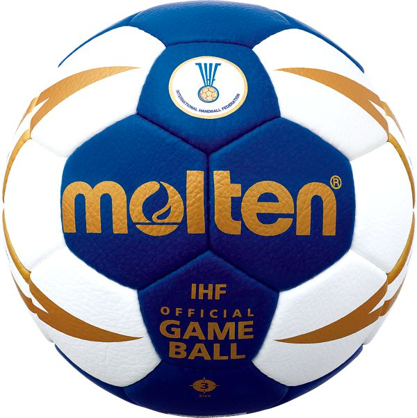 Molten-HB *3x H3X5000-BW*