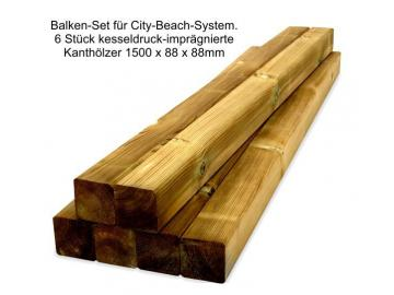 CityBeach *BalkenSet*