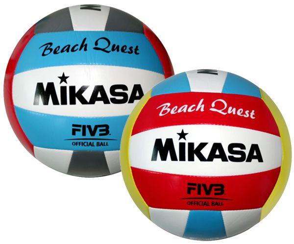 Mikasa *Beach Quest 1/2*