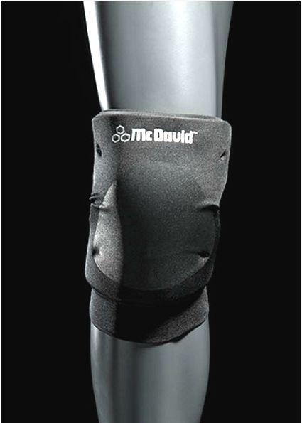McDavid-Angebot *VB-Knieschützer*