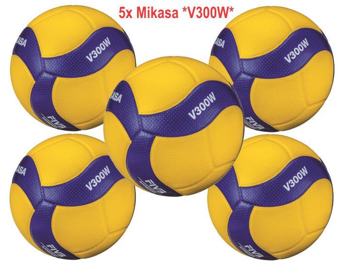 Mikasa-VB *5x V300W*