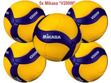 Mikasa-VB *5x V200W-DVV*