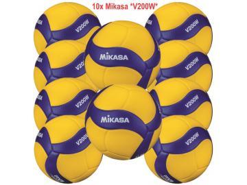 Mikasa-VB *10x V200W-DVV*