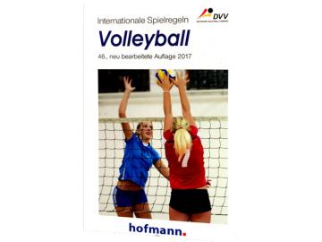 Intern. Volleyball-Spielregeln