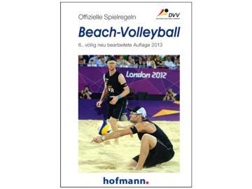 Beach-Volleyball Regeln