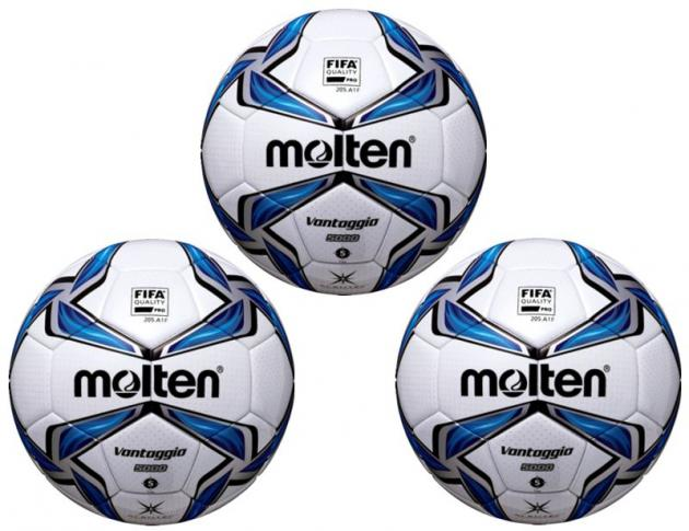 Molten-FB *3x F5V5000*