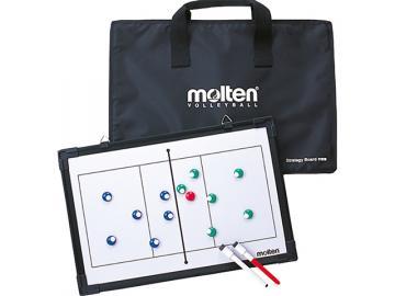 Molten *Taktikboard MSBV-Volleyball*