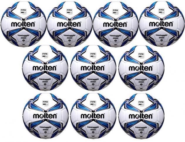 Molten-FB *10x F5V5000*
