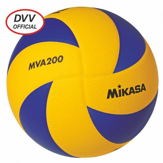 Mikasa-VB *5x MVA200 DVV*