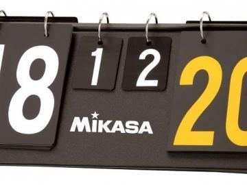 Mikasa *HC Score Board*